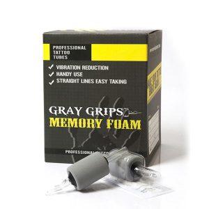 Gray Grip