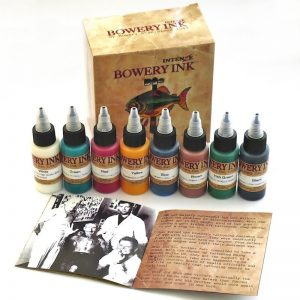 Bowery Ink